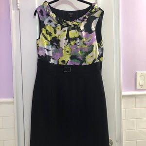 Tahari 12P Sleeveless dress